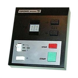 VIPONEL electronic E 01 osvitové hodiny