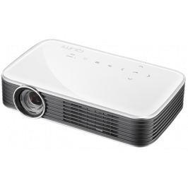 VIVITEK Qumi Q8 Pocket Beamer projektor bílý