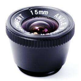 VOIGTLÄNDER okulár 15 mm k úhlovému hledáčku Bessa (černý)