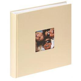 WALTHER FUN klasické/100 stran, 30x30, béžová