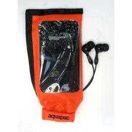 AQUAPAC 030 obal na iPod - orange Brašny a pouzdra pro fotoaparáty