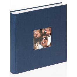 WALTHER FUN klasické/100 stran, 30x30, modrá