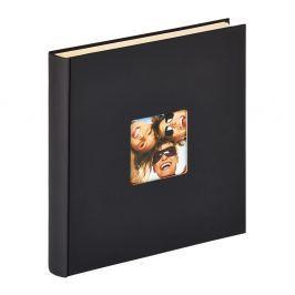 WALTHER FUN samolepicí/50 stran, 33x34, černá