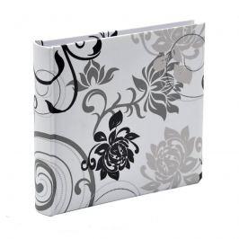 WALTHER GRINDY klasické/60 černých stran, 30x30, bílá