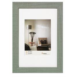WALTHER HOME 20x30, dřevo, šedá