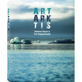ART ARKTIS Knihy