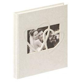 WALTHER SWEET HEART klasické/60 stran, 28x30, svatební