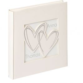 WALTHER WITH ALL MY HEART klasické/50 stran, 26x25, svatební