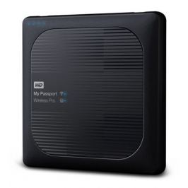 WD MY Passport Wireless PRO 2TB Ext. 2.5