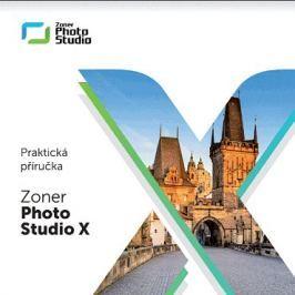 ZONER PHOTO STUDIO X praktická příručka