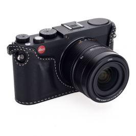 ARTISAN&ARTIST pouzdro ochranné LMB-XA pro Leicu X (Typ 113) černé Brašny a pouzdra pro fotoaparáty