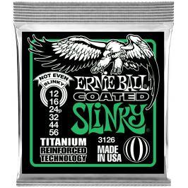 Ernie Ball Titanium Not Even Slinky