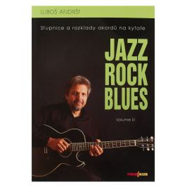 Muzikus Jazz Rock Blues Volume III - Luboš Andršt