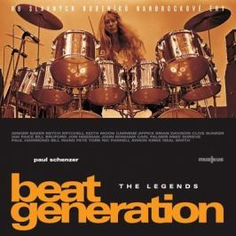 Muzikus Beat Generation - Paul Schenzer