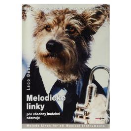 Muzikus Melodické linky - Laco Deczi