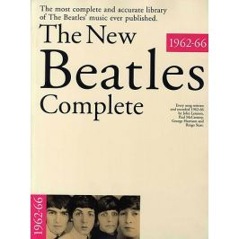 MS The New Beatles Complete Volume 1 1962-66