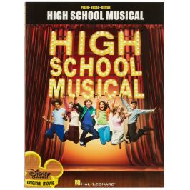 MS High School Musical - Selections (PVG)