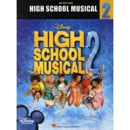 MS High School Musical 2: Big Note Songbook