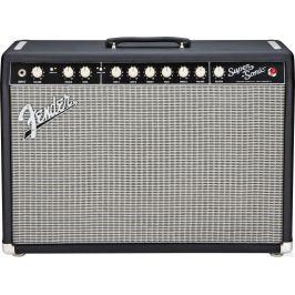 Fender Super-Sonic 22 Black