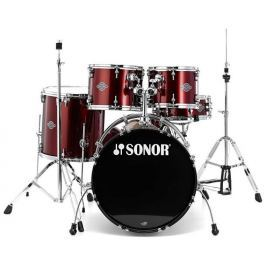 Sonor Force Smart Studio Set Wine red