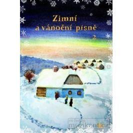 KN Zimní a vánoční písně 2. díl