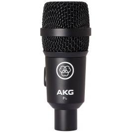 AKG P4 live