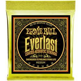 Ernie Ball Everlast 80/20 Bronze Medium