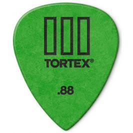 Dunlop Tortex III 0.88