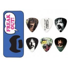 Dunlop Frank Zappa Pick Tin 2