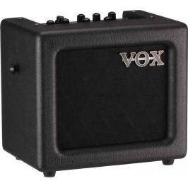 Vox MINI3 G2-BK