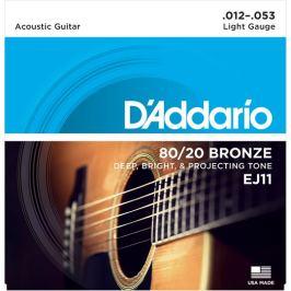 D'Addario EJ11