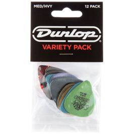 Dunlop Variety Pack Medium/Heavy
