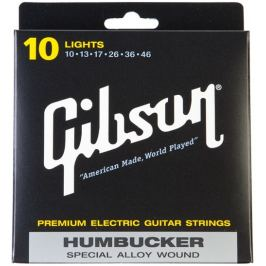 Gibson Special Alloy Humbucker Lights