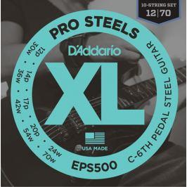D'Addario EPS500
