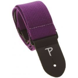 Perri's Leathers 1683 Basic Cotton Purple