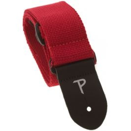 Perri's Leathers 1686 Basic Cotton Red