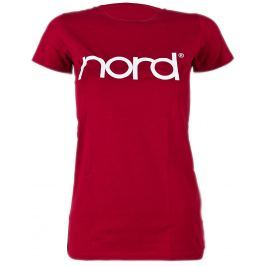 Nord T-Shirt Red S Woman
