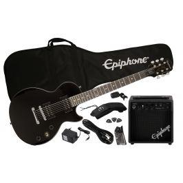 Epiphone Les Paul Player Pack EB