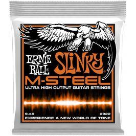 Ernie Ball M-Steel Hybrid Slinky