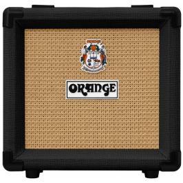 Orange PPC108 Black Hudební nástroje a technika