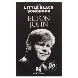 MS The Little Black Songbook: Elton John