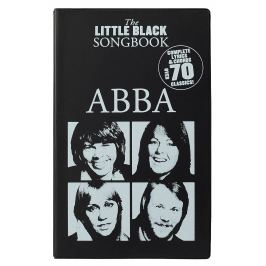 MS The Little Black Songbook: ABBA