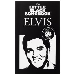 MS The Little Black Songbook: Elvis