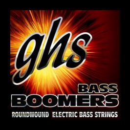 Ghs Boomers 5L-DYB