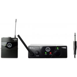 AKG WMS40 Mini Instrumental Set ISM1