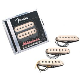 Fender Vintage Noiseless Stratocaster Pickups Set AW