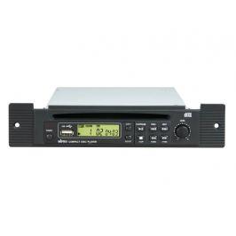 MIPRO CDM-2P - CD-MP3-USB