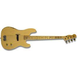 Fender Dusty Hill Precision Bass NB