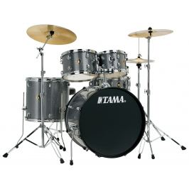 Tama Rhythm Mate Rock set Galaxy Silver