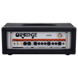 Orange Crush Pro CR120H Black